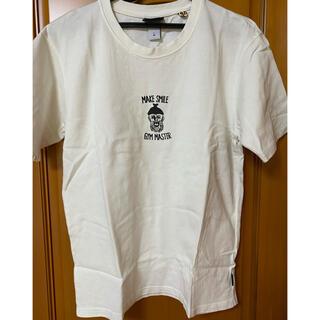 ジムマスター(GYM MASTER)のgym master Tシャツ(Tシャツ/カットソー(半袖/袖なし))