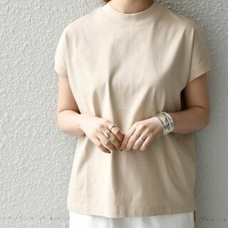 SHIPS for women - 新品!SHIPS any フレンチスリーブパックTEE