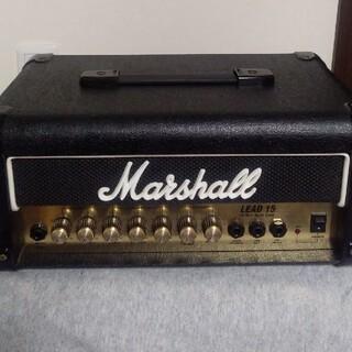 Marshall Lead15  ヘッドのみ(ギターアンプ)