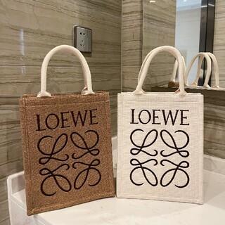 LOEWE - LOEWEハンモック バッグ スモール5