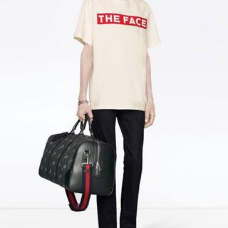 グッチ(Gucci)のGUCCIグッチThe Face Tシャツ(Tシャツ/カットソー(半袖/袖なし))