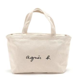 agnes b. - 【Sサイズ大特価】【即購入OK】agnes b. アニエスベー トートバッグ