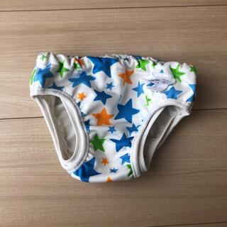 ニシマツヤ(西松屋)の水遊び パンツ 90(水着)
