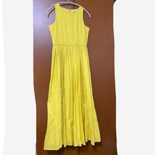 ノーブル(Noble)のmariha 夏のレディのドレス(ロングワンピース/マキシワンピース)