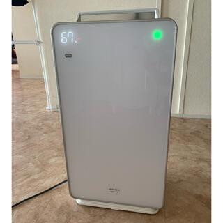 日立 - 日立 加湿空気清浄機 クリエア EP-KVG900