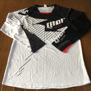 オフロードシャツ モトクロスシャツ(モトクロス用品)