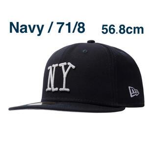ステューシー(STUSSY)のStussy NY New Era Cap 7 1/8 ステューシー ニューエラ(キャップ)