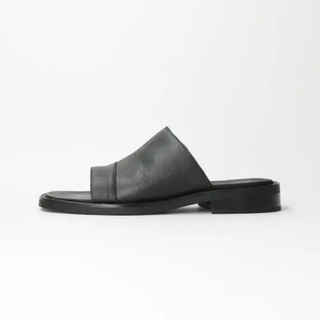 Balenciaga - Andersson Bell leather sandals size42