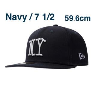 ステューシー(STUSSY)のStussy NY New Era Cap 7 1/2 ニューエラ ステューシー(キャップ)