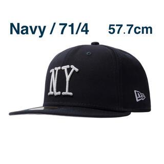 ステューシー(STUSSY)のStussy NY New Era Cap 7 1/4 ステューシー ニューエラ(キャップ)