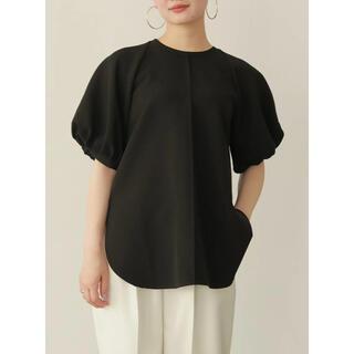 ローレン  Louren puff sleeve over blouse