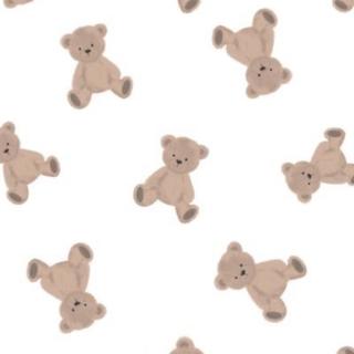 大人気 クマ セットアップ パジャマ brown(パジャマ)
