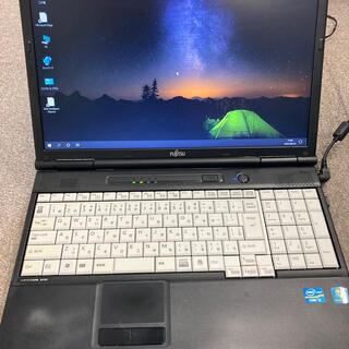 富士通 - 富士通 FMV Windows 10Pro Core i3 2370M