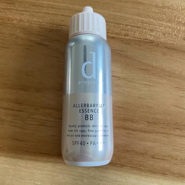 d program(ディープログラム)の【ほぼ未使用】dプログラム ライト コスメ/美容のベースメイク/化粧品(BBクリーム)の商品写真