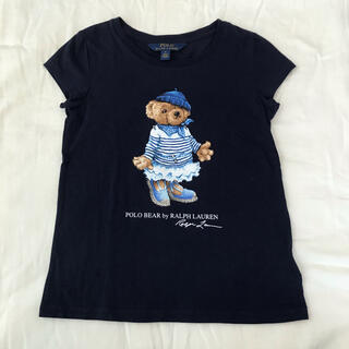ラルフローレン ポロベア Tシャツ 120 130