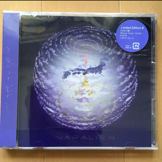 キンキキッズ(KinKi Kids)のNARALIEN(Limited Edition B)ENDRECHERI (ポップス/ロック(邦楽))