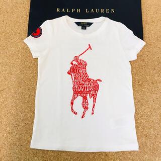 ラルフローレン(Ralph Lauren)のラルフローレン Tシャツ 120(Tシャツ/カットソー)