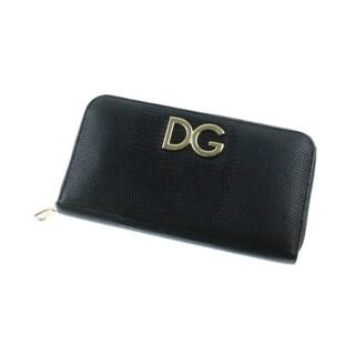 ドルチェアンドガッバーナ(DOLCE&GABBANA)のDOLCE&GABBANA 財布・コインケース メンズ(折り財布)
