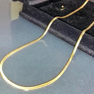 【送料込み】ゴールド(YG) ステンレス喜平ネックレス 通常価格 ¥9,760-