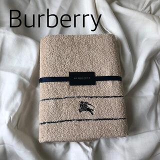 BURBERRY - 新品★Burberry BURBERRY バスタオル