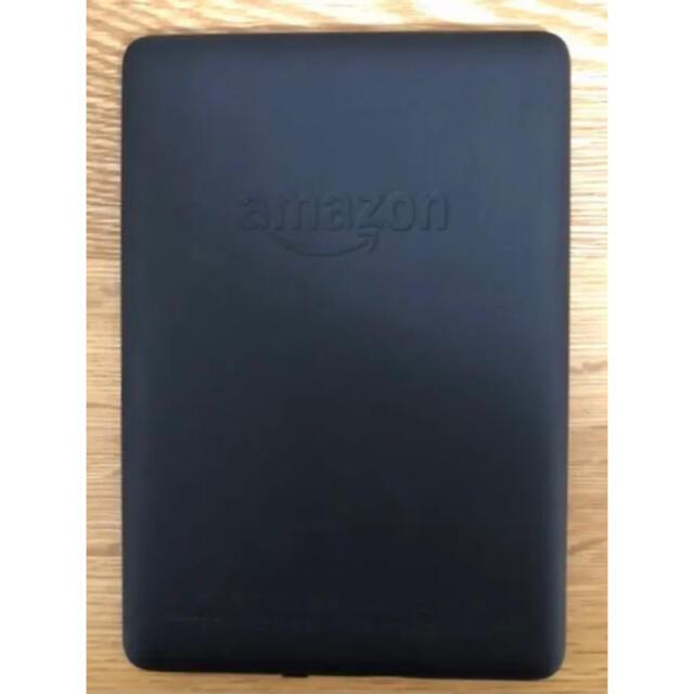 Kindle Paperwhite 10世代 広告なし 8GB Wi-Fi接続 スマホ/家電/カメラのPC/タブレット(電子ブックリーダー)の商品写真