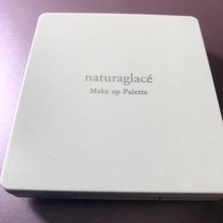 naturaglace - ナチュラグラッセ アイブロウ  アイシャドウ  チーク 口紅