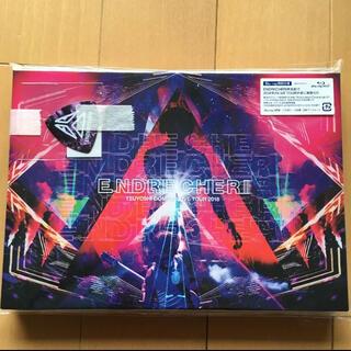 KinKi Kids - ENDRECHERI TSUYOSHI DOMOTO LIVE TOUR 201