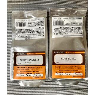 LUPICIA - ルピシア紅茶