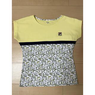 FILA - フィラ  テニスウェア レディース Tシャツ