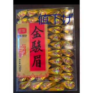 中国お茶 金駿眉 一箱(茶)