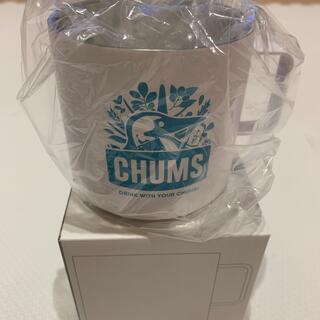 CHUMS - 【新品・未使用】十六茶 CHUMS  サーモステンレスマグカップ