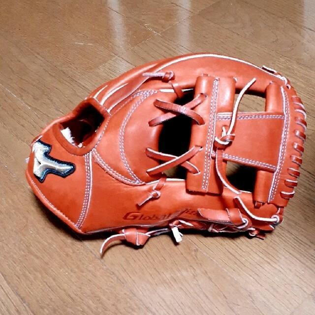 ミズノ インフィニティ ソフト坂本 スポーツ/アウトドアの野球(グローブ)の商品写真