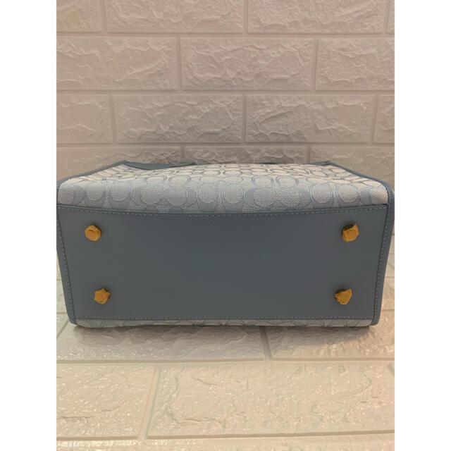 COACH(コーチ)の★COACH コーチ フィールド トート 30 シグネチャー ジャカード 軽量 レディースのバッグ(トートバッグ)の商品写真