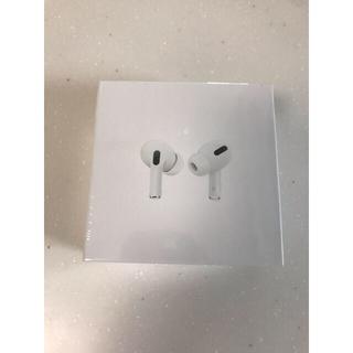 Apple - Apple AirPods Pro 本体 正規品 シリアル番号確認済