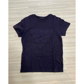 GUESS - 【⭐︎送料無理⭐︎】guess  ゲスTシャツ サイズM ネイビー
