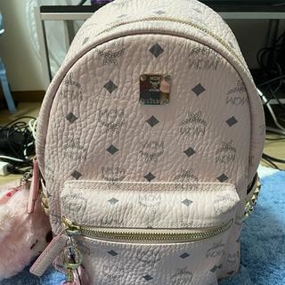 エムシーエム(MCM)のMCM リュック(リュック/バックパック)
