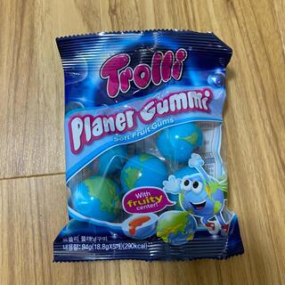 カルディ(KALDI)のトローリ 地球グミ 5個入り(菓子/デザート)