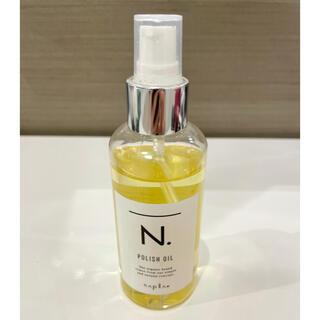 NAPUR - N. ポリッシュオイル