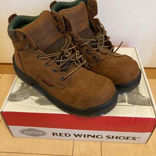 レッドウィング(REDWING)のRed wingブーツ 28センチ(ブーツ)
