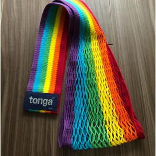 トンガ(tonga)のトンガ ベビースリング Tonga(スリング)