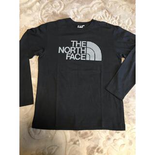 ザノースフェイス(THE NORTH FACE)のTHE NORTH FACE  メンズロンT(Tシャツ/カットソー(七分/長袖))