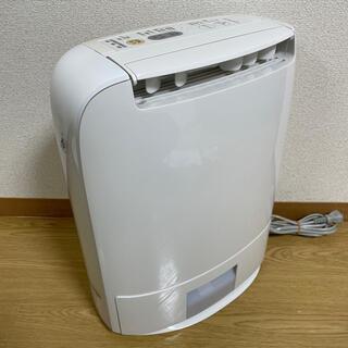 Panasonic - Panasonic 衣類乾燥除湿機 F-YZL60