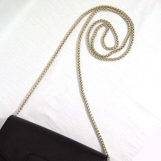 Furla(フルラ)のフルラ■チェーンショルダーバック■ブラック■レザー■ミニバッグ■J3170 レディースのバッグ(ショルダーバッグ)の商品写真