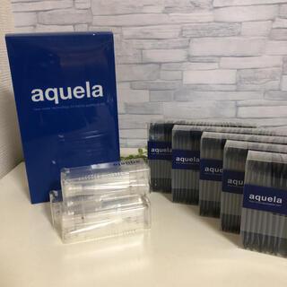 アキュエラ高濃度水素水8.0発生剤5箱