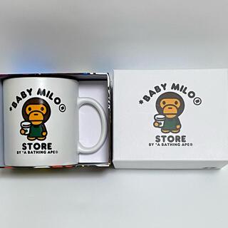 Starbucks Coffee - スターバックス×Babymilo マグカップ 小