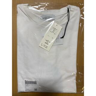 アンユーズド(UNUSED)のunused 21SS US2015 ワイド Tシャツ ホワイト 4(Tシャツ/カットソー(半袖/袖なし))