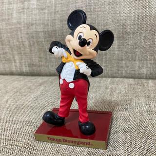 Disney - ディズニー フィギュアリン ミッキー