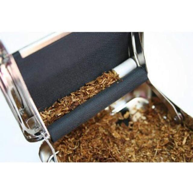 ローリングボックス ロールボックス 手巻きたばこ ハンドロール mascotte メンズのファッション小物(タバコグッズ)の商品写真