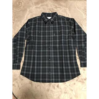 コロンビア(Columbia)のColumbia  レディースシャツ《美品》(シャツ/ブラウス(長袖/七分))