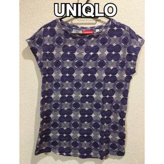ユニクロ(UNIQLO)のいにこ様専用(カットソー(半袖/袖なし))